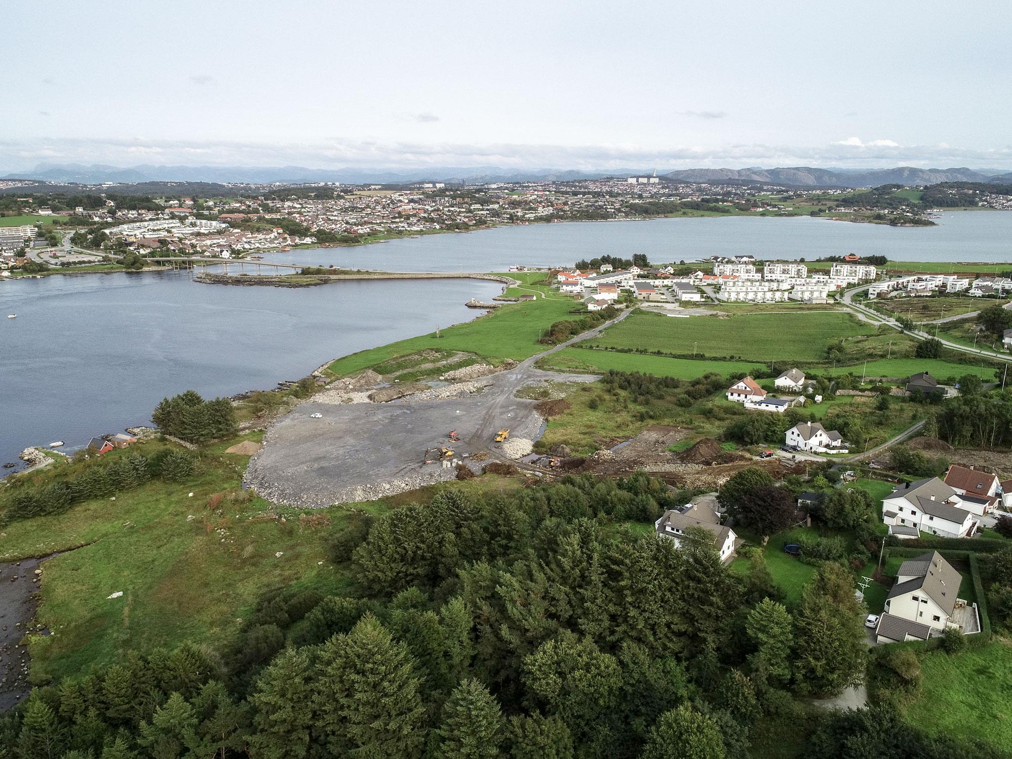 Krabbavigå Jåsund